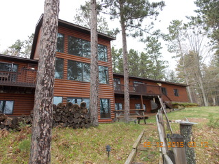 Pickerel Point Executive Home- Hiller Vacation Homes