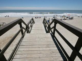 Myrtle Beach Resort T613