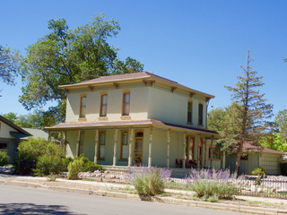 Casa de Luna, 4 Bedroom near downtown Salida
