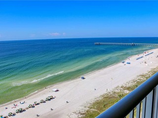 Gulf Front 2 Bed 2 Bath Deluxe