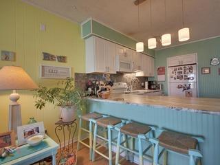 Seabreeze Condominium #304