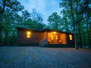 Sagewood Cabin (2 Bdrm) (Eco)