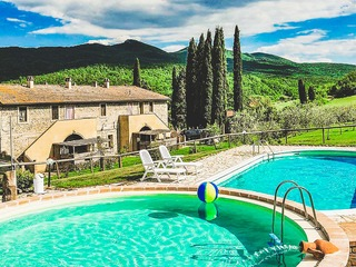 18 Century Residence Agritourismo ''The Cypress''