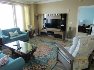 Gulf Crest Condominium #0706