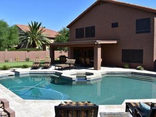 Scottsdale Kierland Grand Estate
