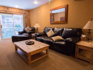 Treasure Mountain Inn- 1 Bedroom Condo #18