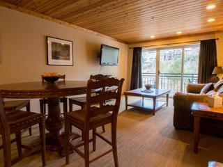 Treasure Mountain Inn- 1 Bedroom Condo #3