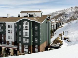 Two Bedroom Marriott Mountainside