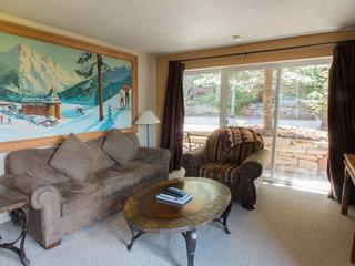 Treasure Mountain Inn- 1 Bedroom Condo #16