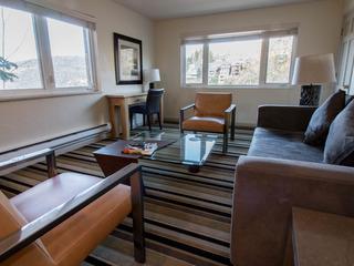 Treasure Mountain Inn- 2 Bedroom Condo #56