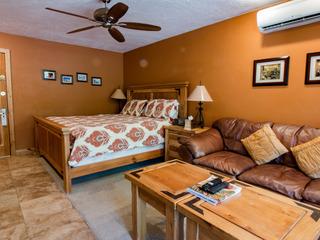 Treasure Mountain Inn- Junior Suite #34