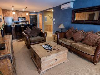 Treasure Mountain Inn- 1 Bedroom Condo #20