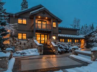 Red Pine Villa
