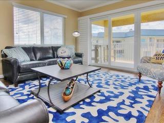 Sand Dollar 501 Condominium