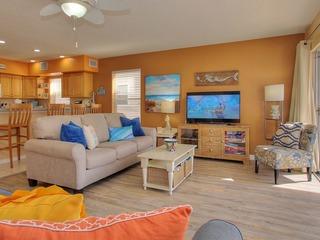 Captain's Cove 402 Condominium