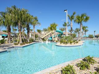 Amazing Vacation Home CG1457