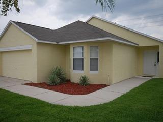 Wonderful House!- ROYAL PALMS- 260838
