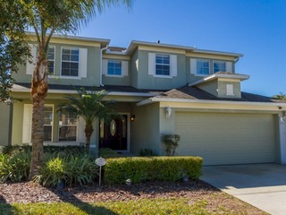Wonderful House!- The Shire at West Haven-260840