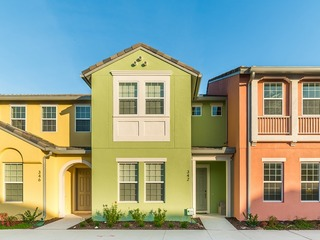 Wonderful 4 bed Townhome near Disney Parks 342