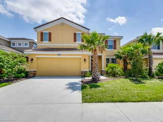 H5294 Ultimate 6 Bedroom 5 Bathroom Home With Pool