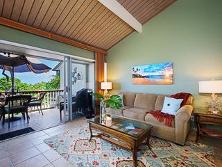 Keauhou Resort 104