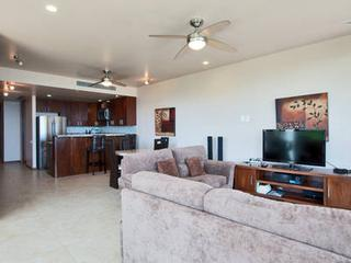 Amura 303 Alamar Apartment
