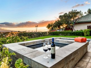 3BD Wai'ula'ula Villa (345) at Mauna Kea Resort