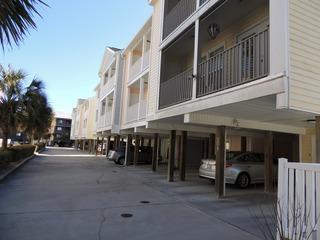 Charleston Village #102