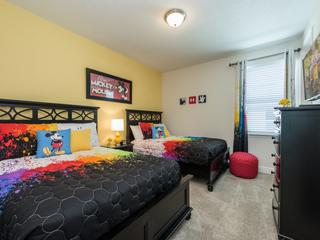 EC206- 5 Bedroom Encore Pool Home