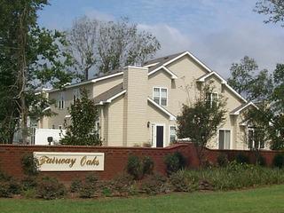 Fairway Oaks Townhouse 32C