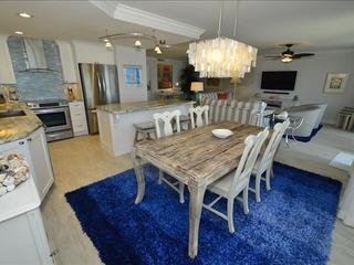 Sea Oats Condominium 155