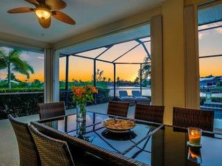 Sea la Vie in Cape Coral Florida waterfront rental