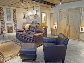 Agate Lodge Studio (213519- 1012)