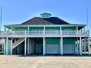 Beach Bunkhouse