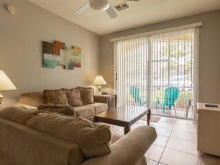 1st Floor Condo Balcony 15 min To Disney!