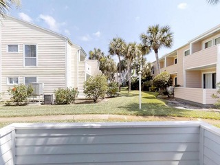Quail Hollow A8-2D- 2 bedroom 2 bath ocean side condo
