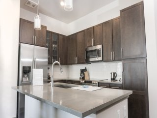 Midtown Atlanta 2BR Fully Furnished Apartment