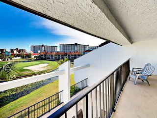 Golf Resort w/ Lake Views, Near Panama City Beach