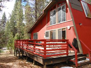 (46R) Manzanita Lodge