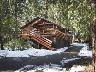 (23) Arnett's Cabin