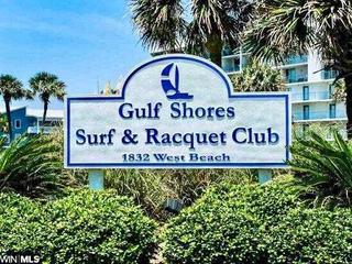Gulf Shores Sur...et Club 206C