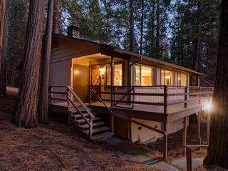 (11B) Sequoia House