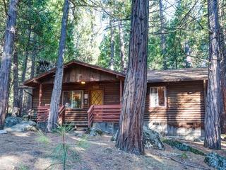 (4) Pine Creek Cabin