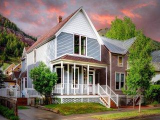 The Historic Thompson House