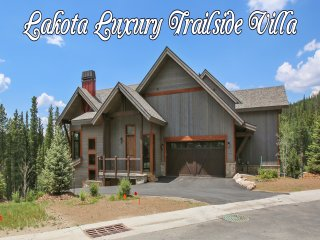 Lakota Trailside Luxury Villa #607