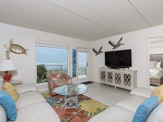 Beach House II #402