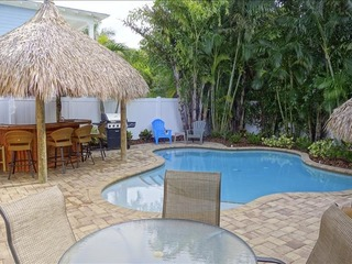 Tiki Cottage