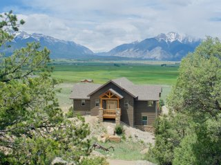 Granite Peaks Lodge- walk to Arkansas River