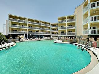 Waterfront Condo w/ Pool & Private Boat Slip