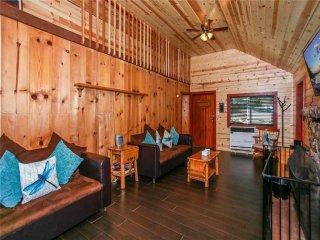 Woodpecker Cabin